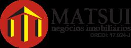 Matsui Negocios Imobiliarios - CRECI: 17.924-J